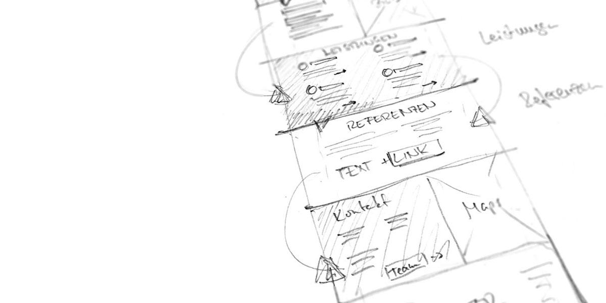 Benz Designstudio - Webdesign