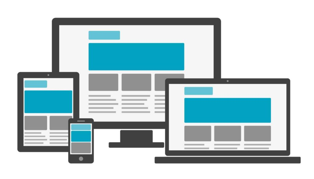Onpage-Optimierung Responsive Design