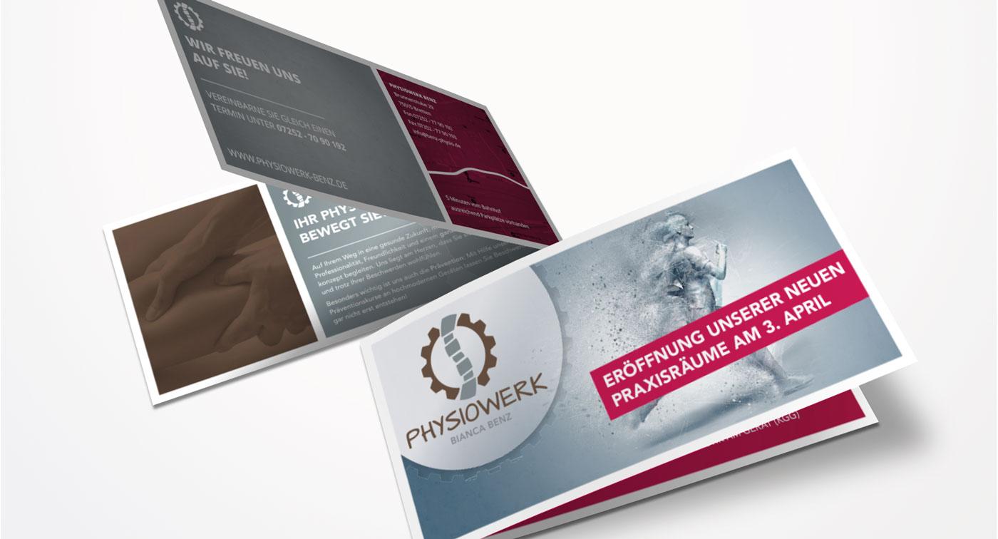 Checkliste Flyer Oder Visitenkarten Drucken Lassen Benz